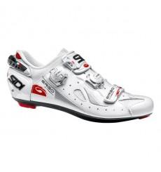 Chaussures vélo route SIDI Ergo 4 Mega blanc