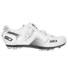 SIDI Cape white MTB shoes 2018