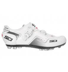Chaussures VTT SIDI Cape blanc 2018