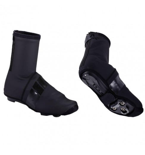 BBB couvre-chaussures Waterflex Noir 2019