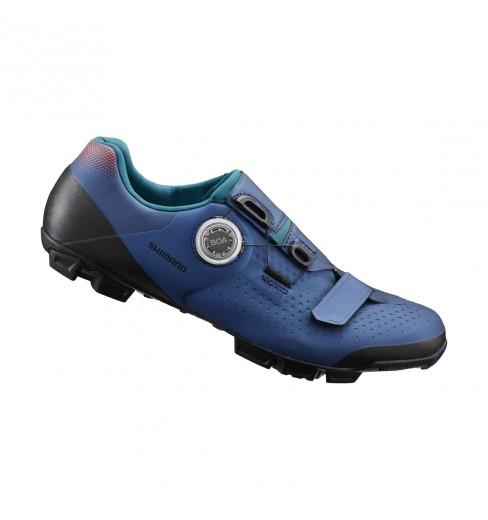 SHIMANO XC501 women's MTB shoes 2020