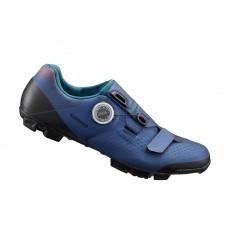 Chaussures VTT femme SHIMANO XC501 2020