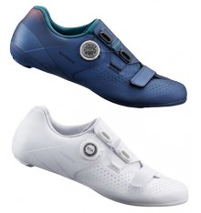 Chaussures vélo route femme SHIMANO RC500 2020