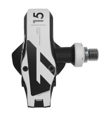 TIME Xpro 15 road pedals