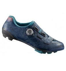 Chaussures vélo gravel femme SHIMANO RX800 2020