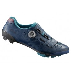 SHIMANO RX800 women's MTB shoes 2020