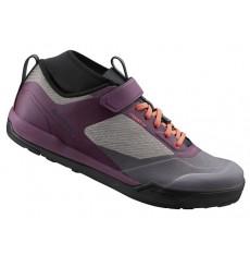 Chaussures vélo VTT / Enduro femme SHIMANO AM702 2020