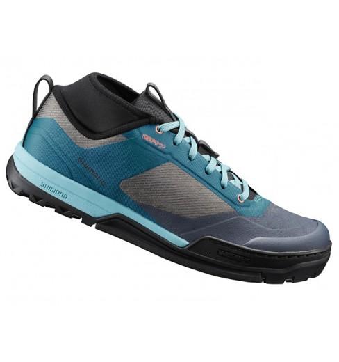 SHIMANO GR701 women's MTB trail shoes 2020