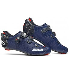 SIDI Wire 2 Carbon matt blue road cycling shoes 2020