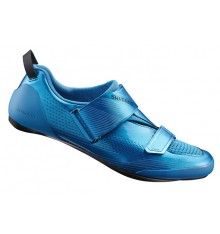 Chaussures triathlon homme SHIMANO TR901 2020