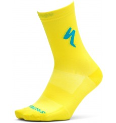 Chaussettes vélo Specialized Road Tall - 2020 Down Under Collection