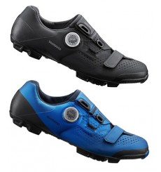 SHIMANO XC501 men's MTB shoes 2020