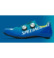 Chaussures vélo route SPECIALIZED S-Works 7 - 2020 Down Under Collection