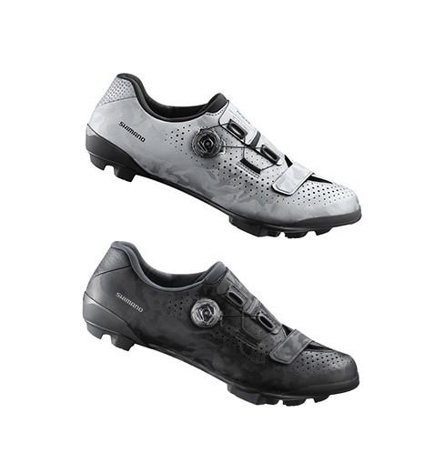 Chaussures VTT gravel SHIMANO RX800 2020