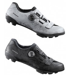 SHIMANO RX800 men's gravel MTB shoes 2020