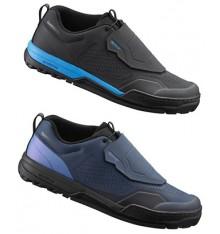 SHIMANO GR901 men's Downhill / Enduro MTB shoes 2020