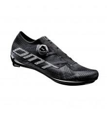 DMT Chaussures vélo route KR1 Crystal Noir 2020