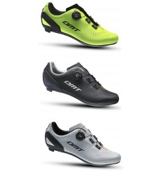 DMT D5 road shoes 2020