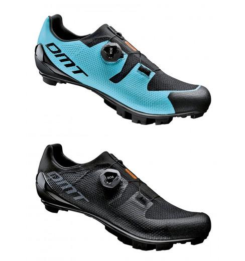 DMT KM3 MTB shoes 2020