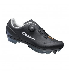DMT DM5 black MTB shoes 2020