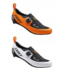 DMT Chaussures vélo triathlon KT1 2020