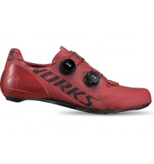 SPECIALIZED chaussures vélo route S-Works 7 Crimson 2020