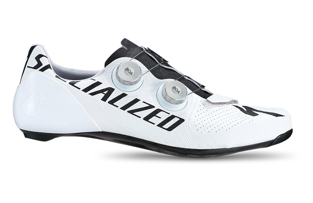 SPECIALIZED S-Works 7 Team road cycling shoes 2020 - Bike Shoes