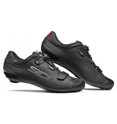 Chaussures vélo route SIDI Sixty noir  2021 - Edition limitée