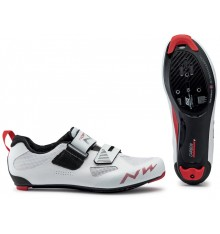 Northwave Tribute 2 CARBON mixed triathlon shoes 2020