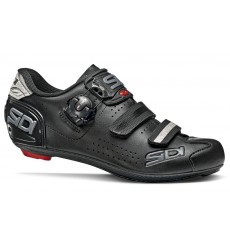 SIDI Alba 2 black women's road bike shoes  2020