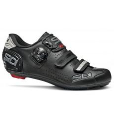 SIDI Alba 2 black women's road bike shoes  2020