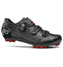 Chaussures VTT femme SIDI TRACE 2 noir 2020