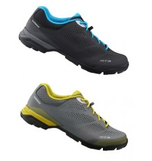 Chaussures VTT homme SHIMANO MT301 2020