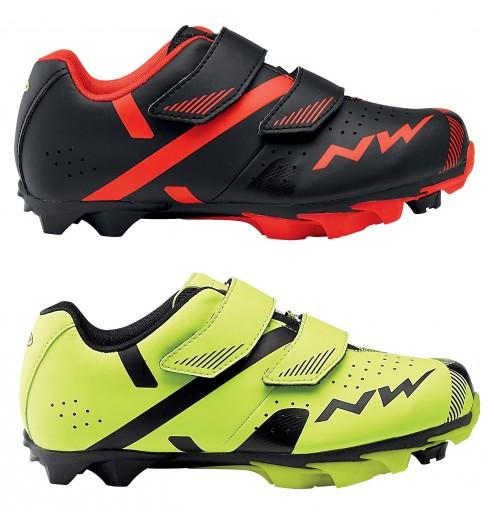 NORTHWAVE Hammer 2 junior MTB shoes 2020