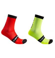 CASTELLI Superleggera 12 cycling socks