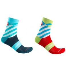 CASTELLI Talento women's cycling socks