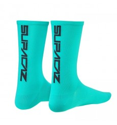 SUPACAZ paire de chaussettes SupaSox Straight Up