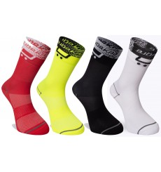 BJORKA TEAM cycling socks 2020