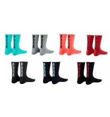 Supacaz SupaSox Straight Up socks