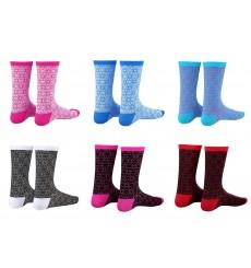 Supacaz SupaSox ASANOHA socks