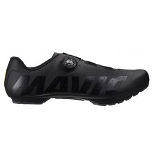 MAVIC chaussures cyclotourisme MAVIC Cosmic Boa SPD 2020