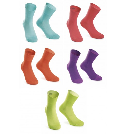 ASSOS Mille GT summer cycling socks