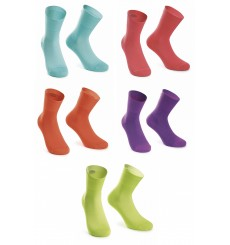 ASSOS Mille GT summer cycling socks