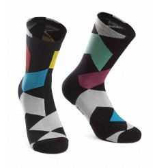 ASSOS Rock summer cycling socks