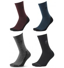 SPECIALIZED chaussettes vélo Primaloft Lightweight Tall