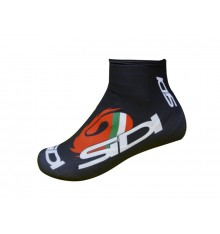SIDI Couvre-Chaussures lycra noirs