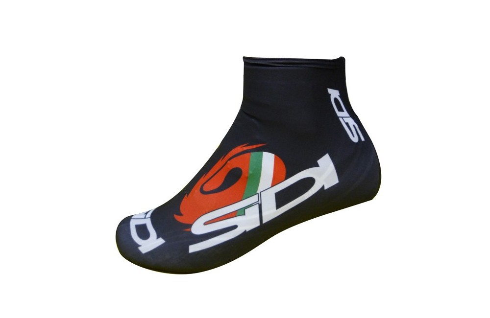 Sidi Chaussures Sidi Lycra Couvre Lycra Chaussures Couvre YHeDWE29Ib
