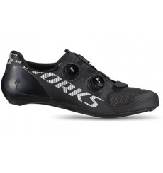 SPECIALIZED S-Works 7 Vent black road cycling shoes 2020