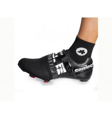 ASSOS Couvre-Chaussures Toe Cover S7 noir