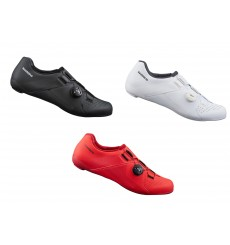 SHIMANO RC300 road cycling shoes 2020